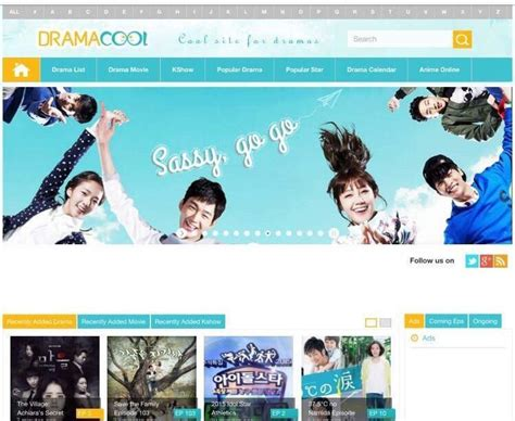 dramacool new site useful websites and blogs k drama amino