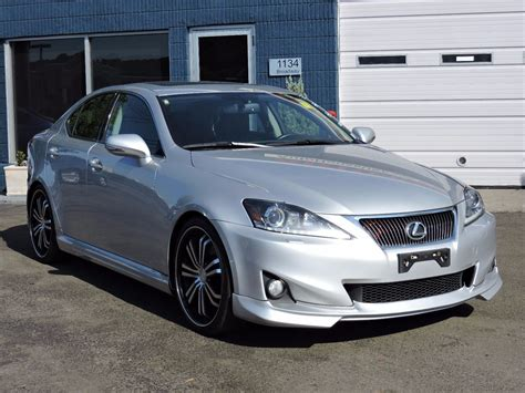 used lexus is 350 used 2011 lexus is 350 2 0t premium at auto house usa saugus