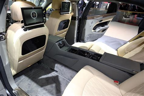 2016 bentley mulsanne interior 2016 geneva motor show highlights mega gallery