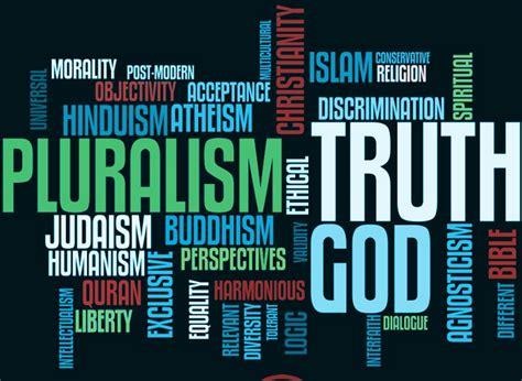 Pluralitas Dan Pluralisme Agama pluralisme beda dengan pluralitas sang pencerah