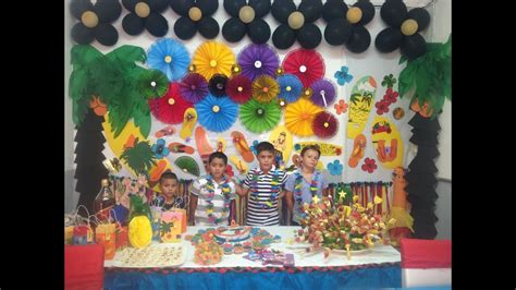 decorar vestidos juegos juegos para fiesta hawaiana