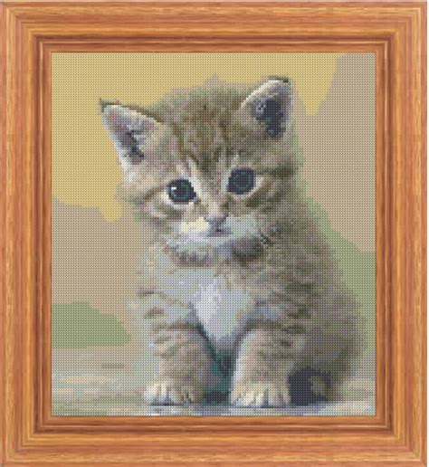 cuscini punto croce schemi i migliori schemi a punto croce speciale gatti arte