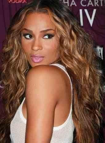 pin  ariana gonzalez  hair honey hair color