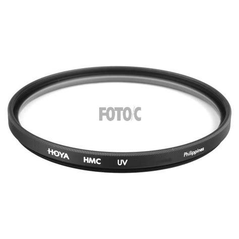 Filter Hoya Hmc Uv 77 hoya hmc uv filter 77 mm www fotoc dk