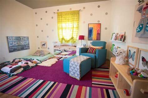 Montessori No Crib by Decora 231 227 O Quarto Montessoriano