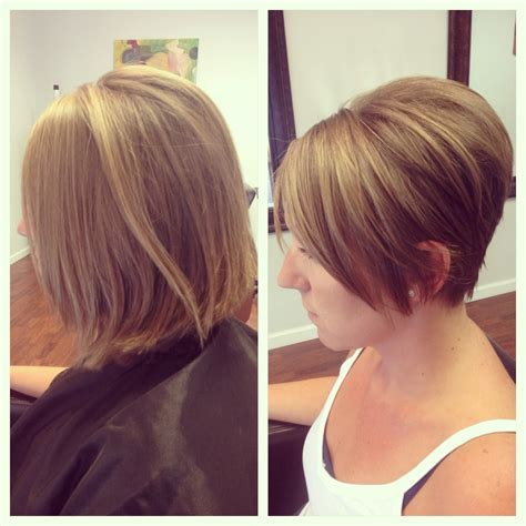 before and after of straight short bob to bridal hair before and after short bob clippered styles pinterest