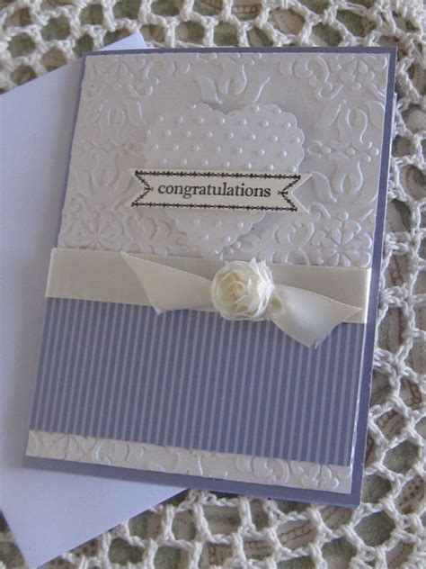 Handmade Greeting Cards Etsy - items similar to handmade greeting card wedding