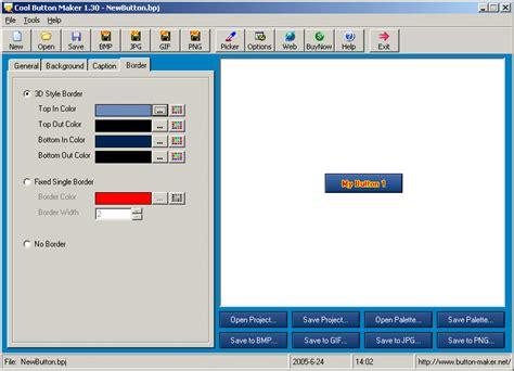 html design maker download button maker software likno web button maker