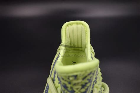 Fast Po Adidas Yeezy 350 V2 Semi Frozen Yellow Ua Version buy best quality ua yeezy boost 350 v2 semi frozen yellow from most trusted yeezy seller