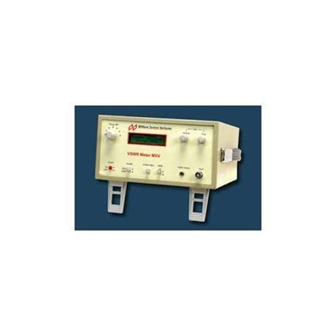 Vswr Meter Vswr Meter Vswr Meter Exporter Manufacturer Service