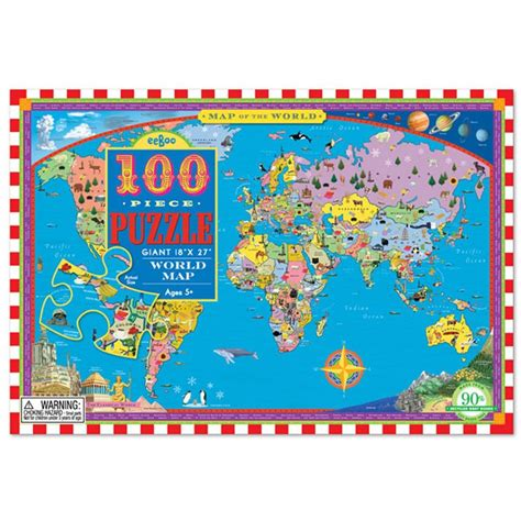electronic us map puzzle world map 100 pc jigsaw puzzle educational toys planet