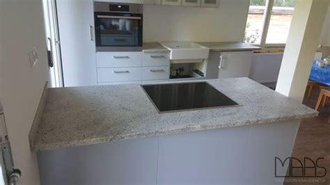 granit arbeitsplatte ikea k 246 ln ikea k 252 che mit kashmir white granit arbeitsplatten