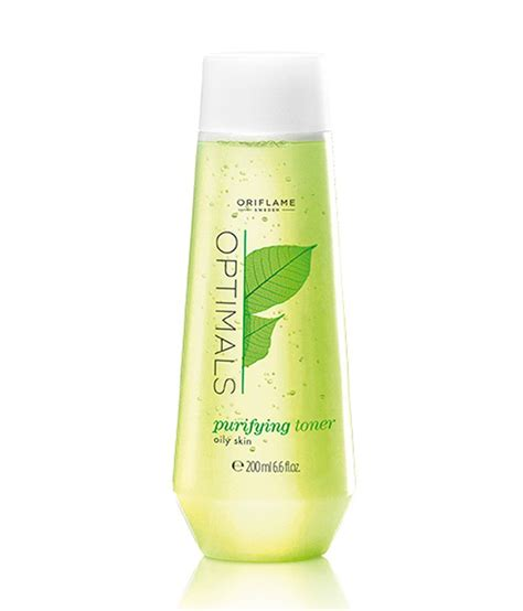 Toner Oriflame oriflame optimals white purifying toner skin 200ml buy oriflame optimals white purifying