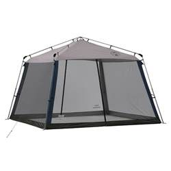 Target Coleman Canopy by Coleman 174 Instant Screened Canopy 11 X11 Target