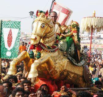 chithirai festival ramani s blog