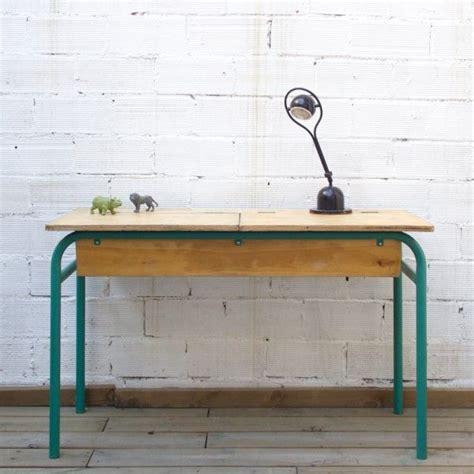 escritorio and pupitre escritorio pupitre escolar vintage studio alis