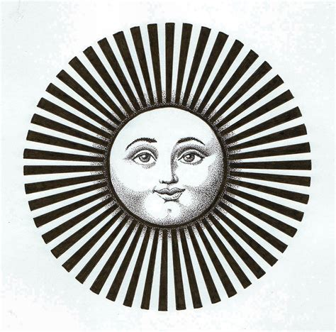 fornasetti möbel the sun of fornasetti pashion flower
