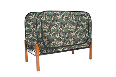 privacy pop bed tent twin privacy pop bed tent twin camo fire fly camo