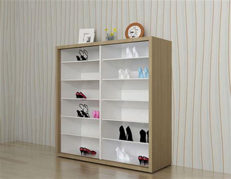 Rak Sepatu Untuk Sekolah contoh desain tempat rak sepatu dan sandal desain rumah