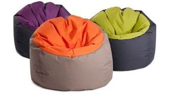 pouf ultra confortable jumbo bag bowly mobilier moss