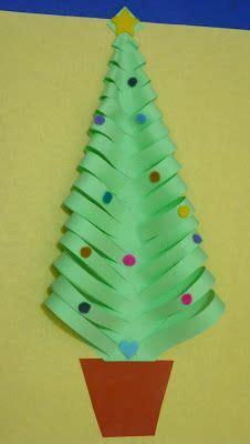 cara buat pohon natal murah 25 ide terbaik tentang sekolah minggu di pinterest