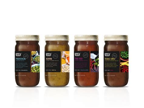 design label food 15 food label design sles to satisfy your creative