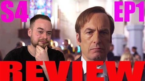 call saul season  episode  review smoke youtube