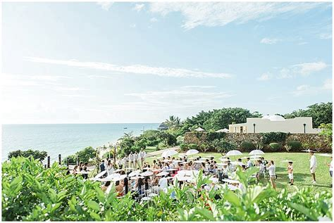 Wedding Ceremony In Zanzibar by Zein S Zanzibar Celebration Wedding Concepts
