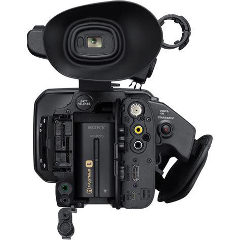 Sony Camcorder Pxw Z150 sony pxw z150