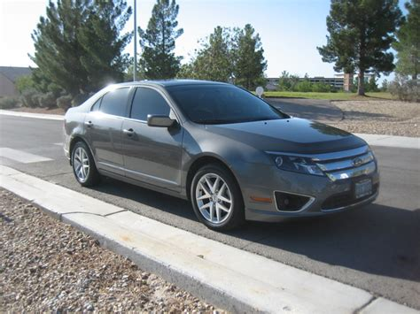 ford fusion 2012 review 2012 ford fusion overview cargurus