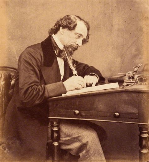 Charles Dickens Essay by The Class Based Struggles That Inspired Charles Dickens