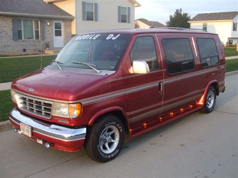 how to learn about cars 1994 ford econoline e250 security system cherylsguy 1994 ford econoline e150 passenger specs photos modification info at cardomain