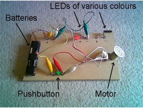 cool diy electrical projects sci tech photo gallery