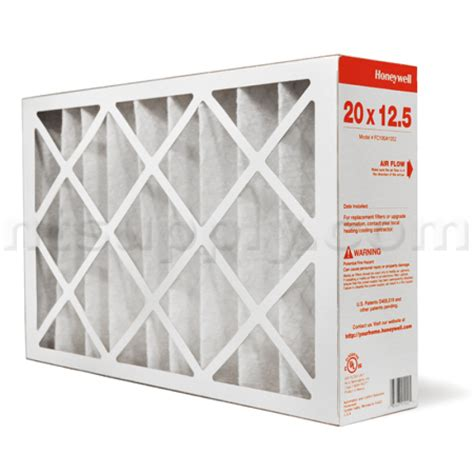 honeywell fc100a1052 air filters discountfilters