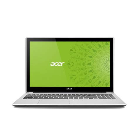 Laptop Acer Windows 8 Touch Screen document moved