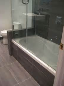 Small Shower Bath Combo 25 Best Ideas About Bathtub Shower Combo On Pinterest