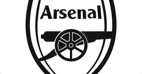 Setelan Arsenal Black 1 arsenal logo black and white search glass ideas