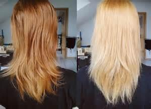 haarfarben entferner vorher nachher henna haarfarbe entfernen
