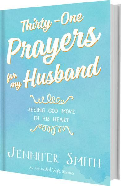 31 prayers for my seeking god s will for him books thirty one prayers for my husband seeing god move in his