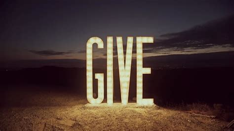 what to give a for give fubiz media