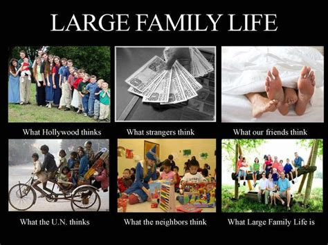 Memes About Family - yes they are all mine answers to those rude questions