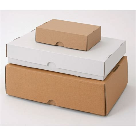 Paper Boxes With Lids - cardboard storage boxes with lids staples