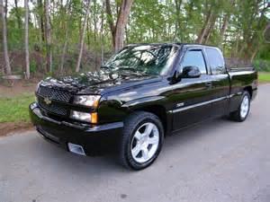 03 chevy silverado ss 3 000 trucks for sale
