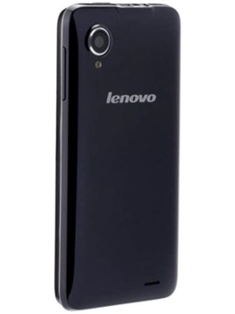 Lenovo P770 Lenovo P770 In India P770 Specifications Features