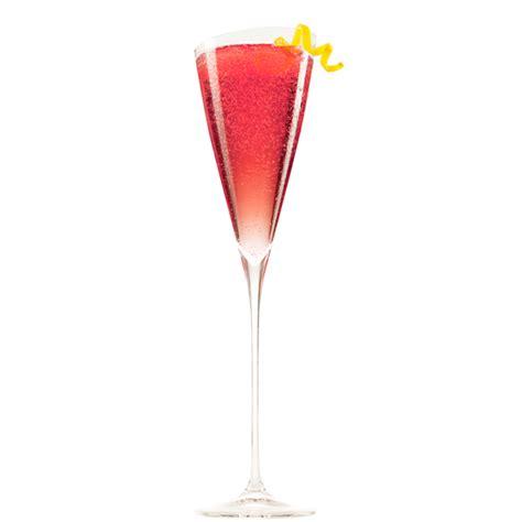 chambord kir royale cocktail recipe