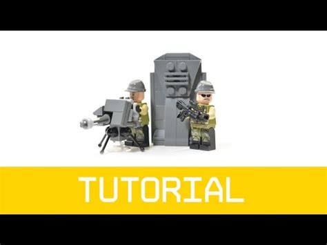 lego warthog tutorial download video lego halo unsc turret barrier tutorial