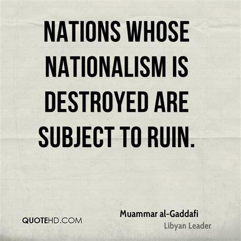 Nationalism Quotes Positive nationalism quotes quotesgram