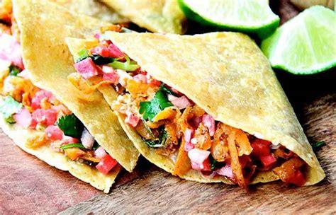 cocina mexicana recetas faciles 5 recetas de comida mexicana f 225 ciles de preparar recetas