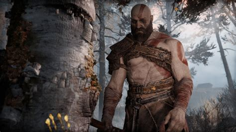 god of war review kratos is totally different and it god of war is a great exle of the difference between