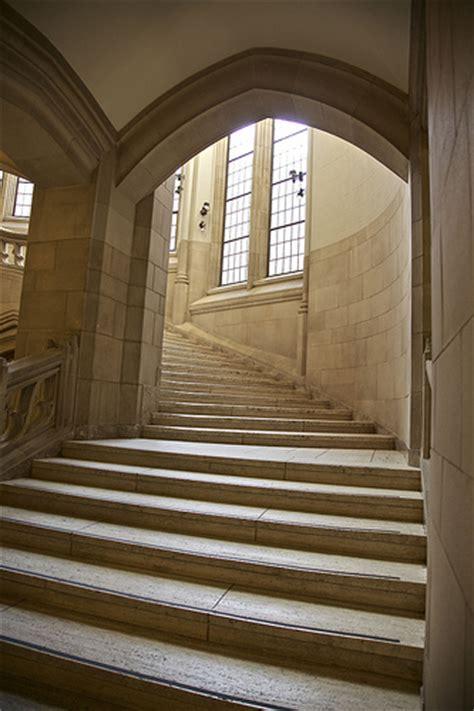 library staircase suzzllo library staircase of washington seattle